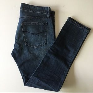 Gap Always Skinny denim, size 26/2a, EUC